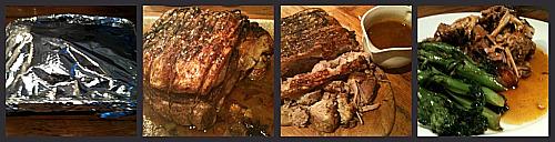 Roast LPork