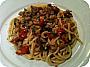Shrimp pasta sauce